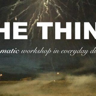 The Thing: la faille dans le système?