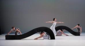 Jessica Lang Dance au Joyce Theater