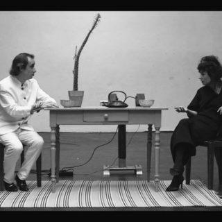 Anaïs Müller et Bertrand Poncet: «Un jour j'ai rêvé d'être toi»