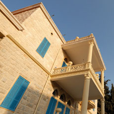 Hammana Artist House: La maison où j'ai grandi