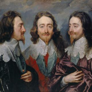 Charles Ier: roi et collectionneur