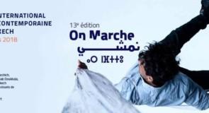 Festival On Marche: soi-même comme un autre