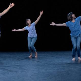 Une danse est une danse est une danse