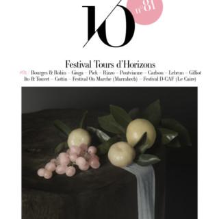 I/O n° 81 [édito]: Répliques du Temps