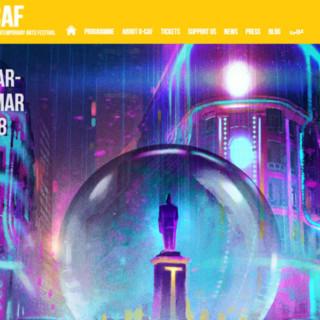 Festival D-CAF: printemps arabe