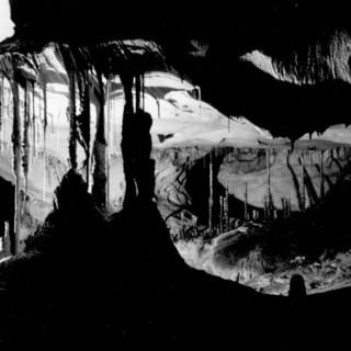 Grotte des origines