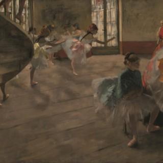 L'historique Burrell Collection s'expose à Marseille