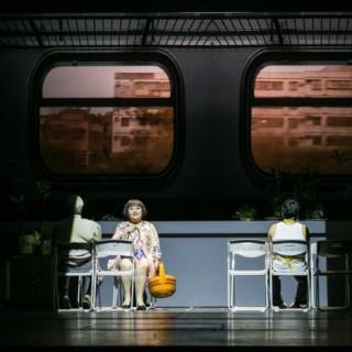 Le théâtre taïwanais nous raconte des histoires