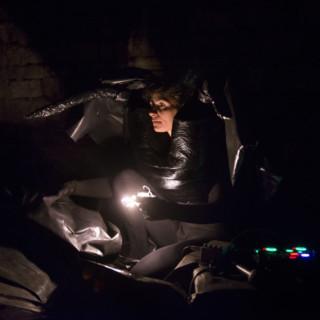 Festival de caves: Rester dans la caverne