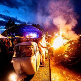 Bad Bonn Kilbi: le plus alternatif des festivals de musique