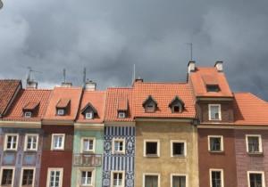 Pologne: projets d'héritage