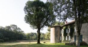 Maison Maria Casarès: comme à la maison