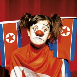 Bienvenue en Corée du Nord