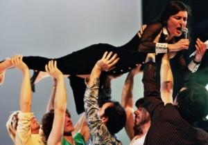 Festival de Almada, vers un « théâtre-monde»