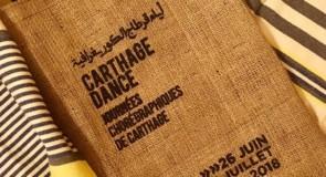 Carthage Dance : Tunis danse pour ne pas se perdre