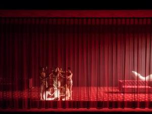 L'orgie spectrale d'Arthur Nauzyciel