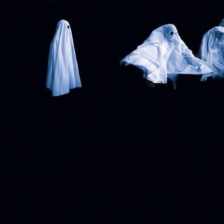 Histoire(s) de fantômes