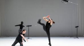 Un «Dance Concert» déconcertant