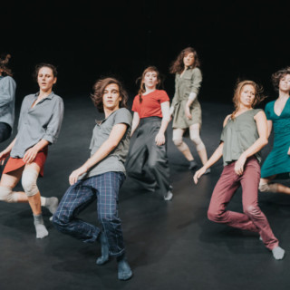 Guilherme Botelho danse ce que vivre signifie