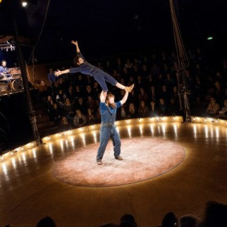 """Campana"" du Cirque Trottola"