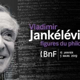 Jankélévitch ou la philosophie en action