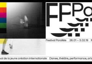 Festival Parallèle: carrefour