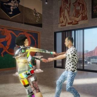 Impression versus émotion, la réalité virtuelle en question