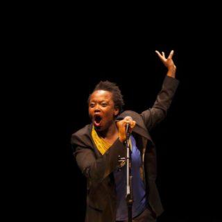 Brazzaville, le Brie, et le charisme
