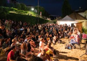 Festival de la Cité: Lausanne à l'heure d'été
