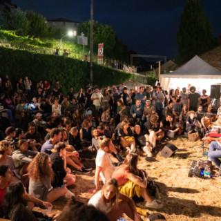 Festival de la Cité : Lausanne à l'heure d'été