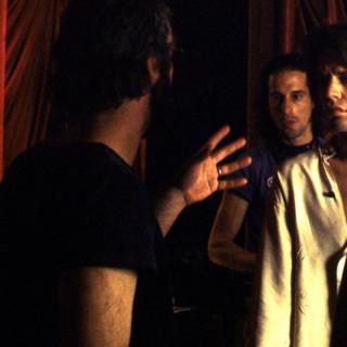 Marcus Reichert: Quand Jagger incarnait Artaud