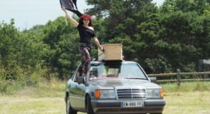 Lyncéus Festival: Où va la vie