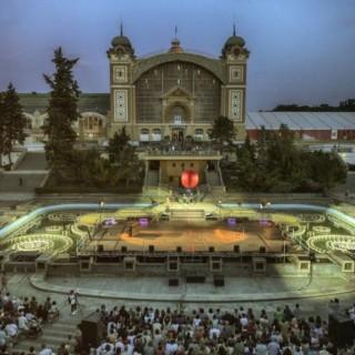 Prague, capitale mondiale de la scénographie