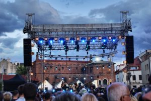 Festival de la culture juive de Cracovie : réparation et réappropriation en musique