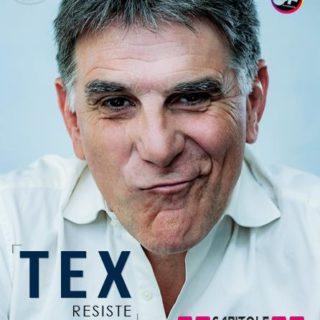 Tex résiste