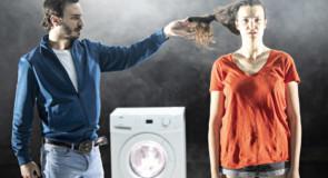 La furieuse agonie de la ménagère-malgré-elle