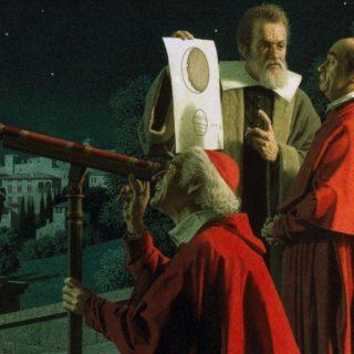 L'ombre de Galilée