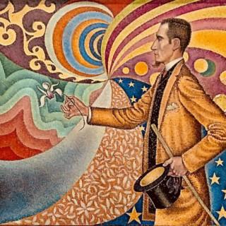 Fénéon : de Seurat à Matisse