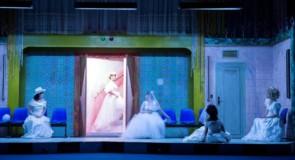 Le théâtre à l'état nocturne