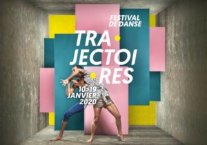Festival Trajectoires : Nantes en mouvements
