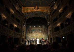 Valletta Baroque Festival : Exsurgence baroque