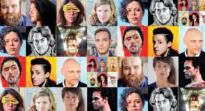 Portraits singuliers au Centquatre