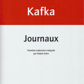 Kafka intime