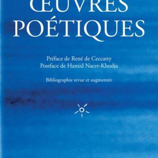 """Jean Sénac, l'éternel """"gaouri"""""""