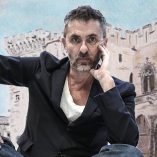 Un Festival d'Avignon 2020 entièrement dédié à Pascal Rambert, en raison de la crise sanitaire