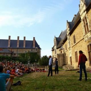 Le Chaînon Manquant : ambiance d'optimisme prudent