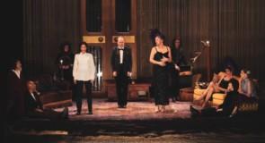 Hamlet et ses voix