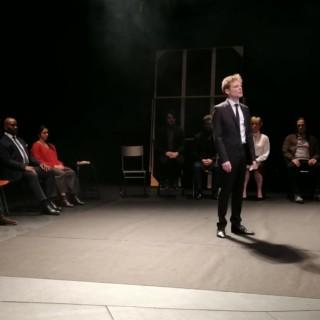 Hamlet à l'os